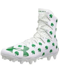 38d58642b61 Under Armour Men s Ua C1n Mc Football Cleats – Limited Edition in ...