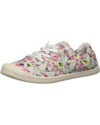 Madden Girl - Baailey Fashion Sneaker - Lyst