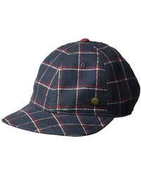 048bdd07caf Lyst - Sprayground Barbour Hunter Trapper Hat in Black for Men