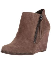 Jessica Simpson - Carnivela Ankle Boot - Lyst