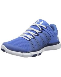 Under Armour - Micro G Limitless 2 Cross Trainer - Lyst