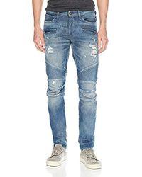 Hudson Jeans The Blinder Biker Jean
