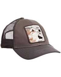 959c402c1c5 Lyst - Goorin Bros Animal Farm Trucker Hat