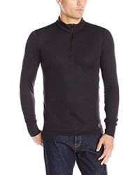 Carhartt - Base Force Extremes Cold Weather Quarter Zip Sweatshirt - Lyst