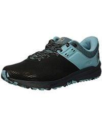 dafd8cb3e2294 New Balance Fuelcore Nitrel V2 Trail Shoe in Blue - Lyst