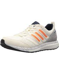 huge discount 0c291 d60b4 adidas - Adizero Tempo 9 M Running Shoe - Lyst