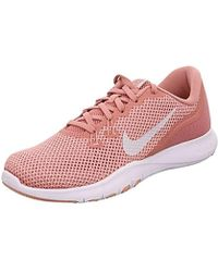 a8251843a042c Lyst - Nike Flex 7 Cross Training Shoe