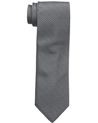 Geoffrey Beene - Be With Me Solid Tie - Lyst