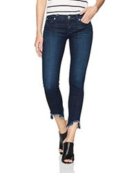 Hudson Jeans - Colette Midrise Skinny - Lyst