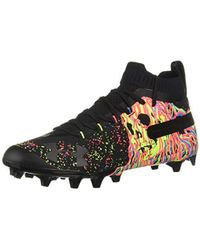 Under Armour - Spotlight-limited Edition Football Shoe - Lyst