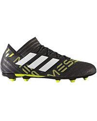 f9700e4ba adidas Originals - Nemeziz Messi 17.2 Firm Ground Cleats Soccer Shoe - Lyst