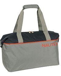 Nautica - Travel Carry Duffle Bag - Lyst