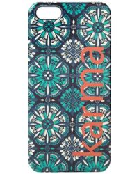 Lucky Brand - Karma Iphone Cell Phone Case - Lyst