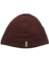Lyst - KTZ Washington Redskins Christmas Sweater Pom Knit Hat in ... c668c99b1
