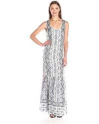 aee1a9202 Lyst - Women's Splendid Maxi and long dresses On Sale