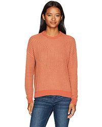 RVCA - Light Up Sweater - Lyst