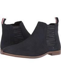 Ben Sherman - Gaston Chelsea (brown) Men's Boots - Lyst