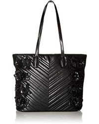 Betsey Johnson - What In Carnation? Tote - Lyst