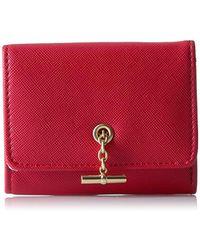Nautica - Portofino Rfid Flap Multifunction Wallet Wallet - Lyst