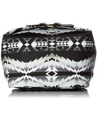 Pendleton - Canopy Canvas Square Cosmetic Case - Lyst