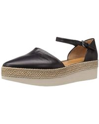 Coclico - Pop-up Pointed Toe Flat - Lyst