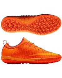 online store 6e6f9 4e3d9 Nike - Mercurialx Finale Ii Tf Soccer Shoe - Lyst