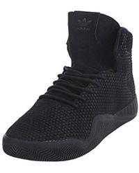 8ae3d0b2cf2c8b adidas Originals - Tubular Instinct Men Us 10.5 Black Sneakers - Lyst