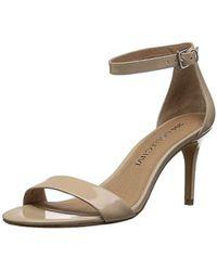 6b70363cbd1 Lyst - Gianni Bini Rosalynd Strappy Ankle Strap Dress Sandals in ...