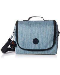 Kipling - Kichirou Cross Body Lunchbag - Lyst