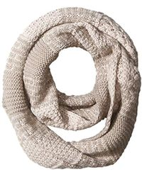 Pendleton - Chunky Infinity Scarf Accessory - Lyst
