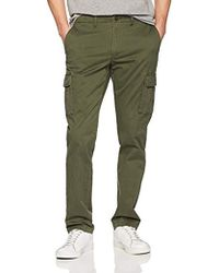 Goodthreads - Slim-fit Vintage Cargo Pant - Lyst