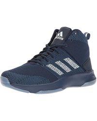 17c6897bcc8 Lyst - adidas Originals Neo Bb9tis Lifestyle Fashion Sneaker ...