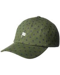 Lyst - Poler Venn Diagram Trucker Hat for Men 50ba3f49b188