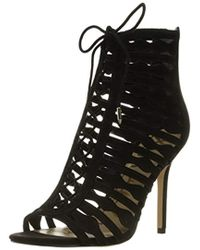 1e433b74f7438a Lyst - Women s Sam Edelman Sandal boots On Sale