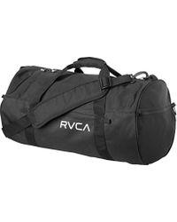 RVCA - Va Sport Gym Duffle Bag Accessory - Lyst