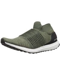 finest selection 5c199 aa4cd adidas - Ultraboost Laceless - Lyst