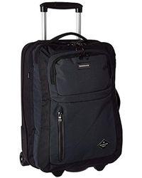 Quiksilver - Horizon Luggage - Lyst