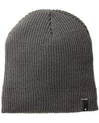 c8a81cf5c03 Lyst - Columbia Raven Ridge Cabled Beanie for Men