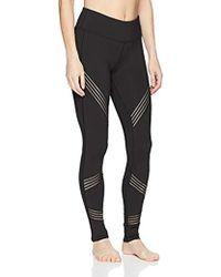 Alo Yoga - Multi Leggings (black) Women's Casual Pants - Lyst