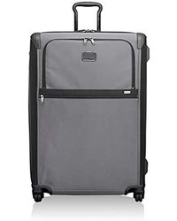 Tumi - Alpha Expandable Four-wheel Extended Trip Packing Suitcase - Lyst