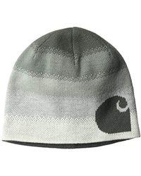 96c45a7c4517e Carhartt - Greenfield Hat - Lyst