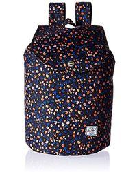 Herschel Supply Co. - Reid X-small Backpack - Lyst ef2b38afba66b