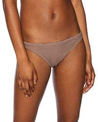 Billabong - Meshed Up Tropic Bikini Bottom - Lyst