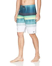 367dd8374f7be O'neill Sportswear Hodge Volley Floral 17