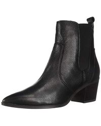Women S Franco Sarto Boots Lyst