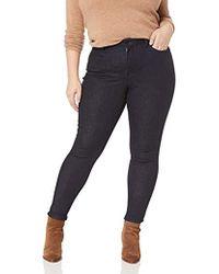 8f721a04bfc84c NYDJ Ami Skinny Legging Jeans - Lyst