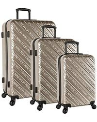 245f2b3ff Jessica Simpson Tag Daytona 5-pc. Luggage Set, Created For Macy's in Blue  for Men - Lyst