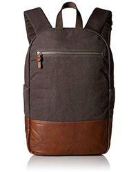Alternative Apparel - Slim Backpack - Lyst