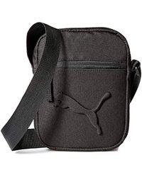 PUMA - Reformation Cross Body Bag - Lyst