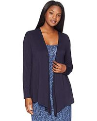 Arabella - Open Cardigan - Lyst